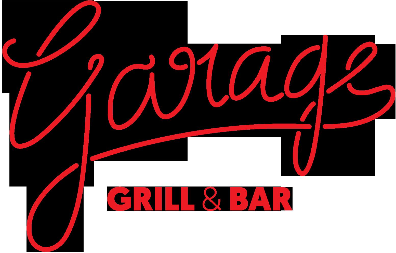 Garage Grill & Bar